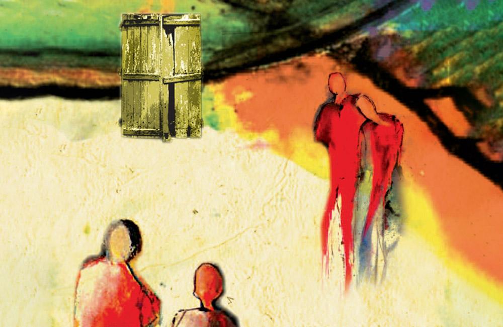 খেলাঘরের স্বামী